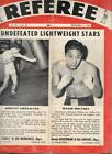 Boxing Program