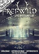 Freiwild CD