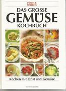 Gemüse Kochbuch
