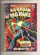 Marvel Super Heroes 13