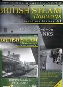 British Steam Railways Magazine