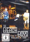 Beach Boys DVD