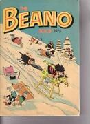 Beano Annual 1975
