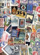 Reklamemarken Sammlung