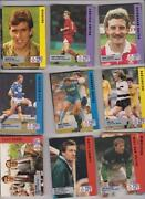 Football Cards Lot