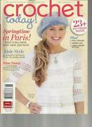 Crochet Today Magazine