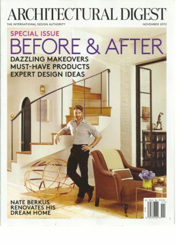 architectural design magazine ebay. Black Bedroom Furniture Sets. Home Design Ideas