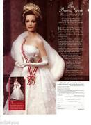 Princess Grace Doll