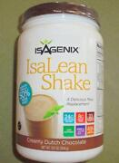 Isagenix Chocolate Shake