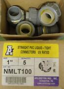 1/2 PVC Fittings