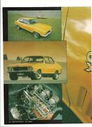 Vintage Holden