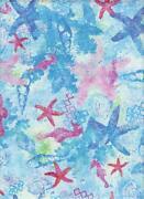 Starfish Fabric