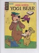 Yogi Bear Comic