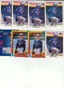 1990 Score Baseball