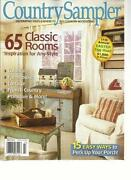 Country Decorating Ideas Magazine