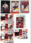 Patrick Roy Hockey Card Lot