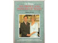 The Prince & Princess of Wales In Person