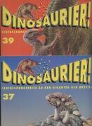 Dinosaurier de Agostini