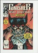 Punisher Comic Lot