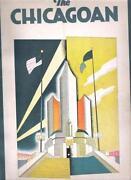 Magazine 1934