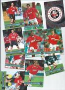 Premier League Football Cards