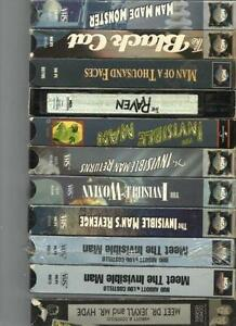 Where Can I Sell My Vhs Tapes >> Best Selling in VHS Movies | eBay Best Sellers
