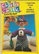 Toy Knitting Books