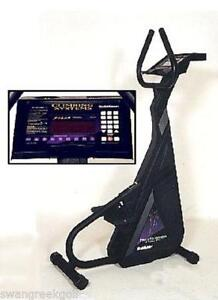 Stairmaster For Sale >> Stairmaster Stair Machines Steppers Ebay