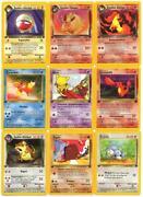 Pokemon Karten 1. Edition