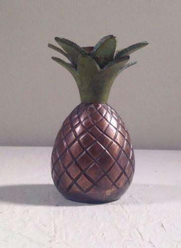 Pineapple Candle Holder Ebay