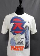 Vintage Ratt Shirt