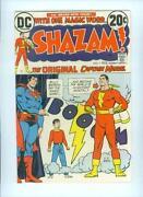 Whiz Comics 1
