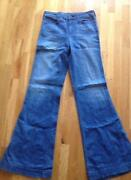 True Religion Wide Leg Jeans
