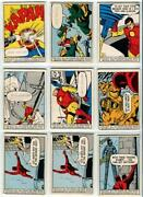 Marvel Cards 1966