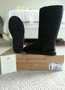 New UGG Tall Boots Size 8
