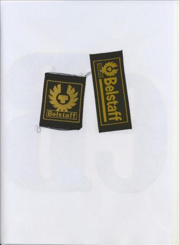 Belstaff Badge Ebay
