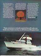 Trojan Yacht