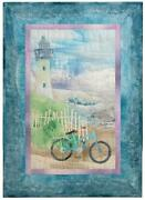 Lighthouse Quilt Pattern