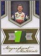 Dale Earnhardt Metal Cards