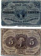 Civil War Currency
