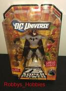 DC Universe All Star Batman