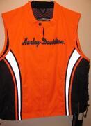 Harley Davidson Womens Vest