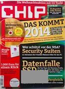 Chip Zeitschrift