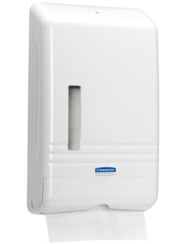 Kimberly Clark Paper Towel Dispenser