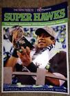 Super Bowl Book