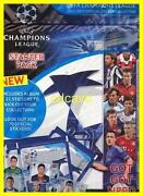 Champions League Stickers 2013