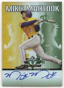 LSU Baseball Cards