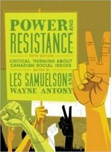 Power and Resistance