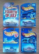 Chevy Toy Trucks