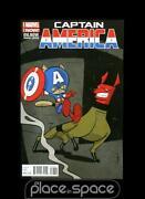 Captain America Comics